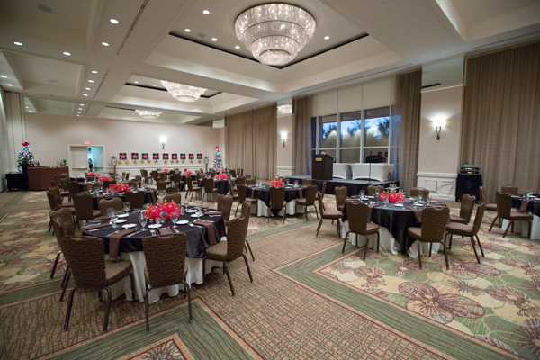 tampa event convention banquet photography